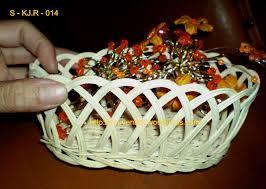 Jual Keranjang Parcel Kecil keranjang buah parcel souvenir kita