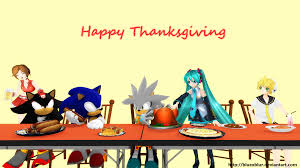 thanksgiving 2013 by bluexblur on deviantart