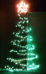 a tree of lights erl the tree made