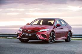 toyota camry price 2018 toyota camry price and details cetusnews
