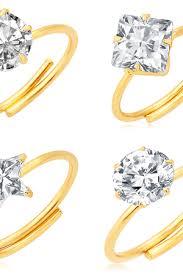 rings design images images Ring latest rings design for men women online at craftsvilla jpg