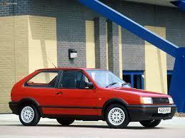 1991 volkswagen fox 1991 volkswagen polo specs and photos strongauto