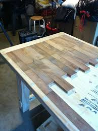 Best  Wood Tables Ideas On Pinterest Wood Table Diy Wood - Building your own kitchen table