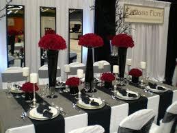 black and white wedding ideas black and white wedding reception decor ideas home remodel 10032