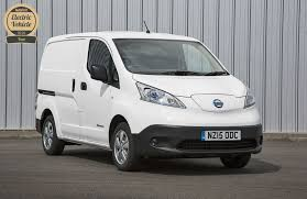 nissan van 2016 2016 autovolt awards winners nissan 30kwh leaf and e nv200 van