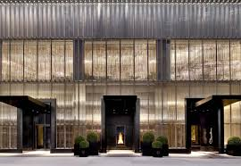 Home Design Jobs Nyc by Baccarat Hotel U0026 Residences New York New York Ny Jobs