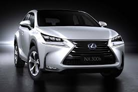 lexus usa jobs do you know why us bound lexus nx has a different snout than