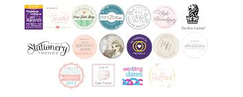 bespoke learn more wedding stationery from appleberry press