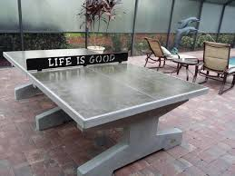 how much is a ping pong table life is good jpg