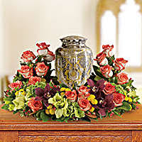Funeral Flower Bouquets - send sympathy flowers u0026 funeral flower arrangements teleflora