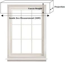 window measurements window valance box measurements tips tricks pinterest