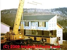 how are modular homes built modular home construction download building a modular home