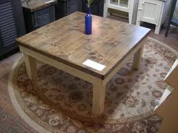 custom glass for coffee table make your wood furniture last longer
