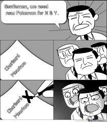 Mega Meme - mega pokemon by recyclebin meme center