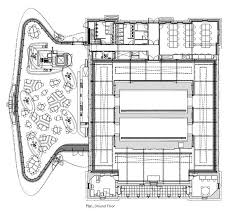 zaha hadid architects the serpentine sackler gallery london uk