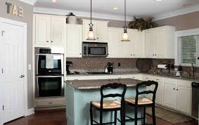 small kitchen color ideas pictures 10 inspirational small kitchens with white cabinets house