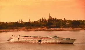 Winter River Cruises Archives River Cruise Experts New Luxury River Cruise Launches In Myanmar Travel News
