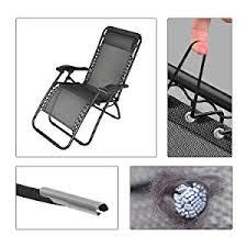 Anti Gravity Lounge Chair Amazon Com Replacement Cords 8 Cords Keten Universal