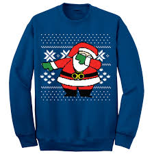 the sweater you can now buy a 2 chainz dabbing santa sweater