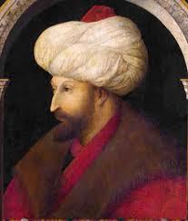 Ottomans Turks Ottoman Turks Islamic History Quatr Us Study Guides