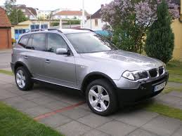 2003 bmw x3 3 0d automatic e83 related infomation specifications