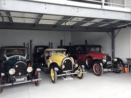 dream garage garage trailer u0026 towing antique automobile club