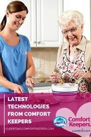 Comfort Keepers San Diego Comfort Keepers Silicon Valley Great Apps For Our Seniors That