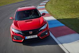 honda civic type r 2017 new honda civic type r hatch prototype drive autocar