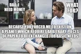 I Need Money Meme - dad i need money meme xyz