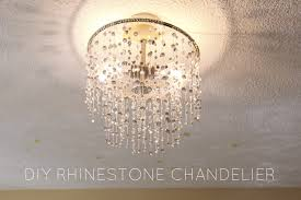 Home Decor Vancouver by Diy Rhinestone Chandelier Lharris Graphics U2013 Vancouver Graphic