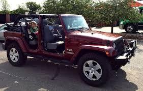 doorless jeep wrangler day doorless awesome jeep wrangler forum