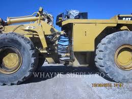 used cat wheel loader used front end loader whayne cat