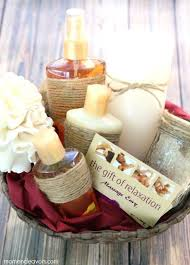 spa gift basket ideas spa basket ideas dove mothers day spa gift basket diy spa basket
