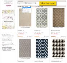 one size does not fit all homedecorators com ecommerce web