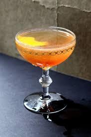 chartreuse cocktail recipes saveur