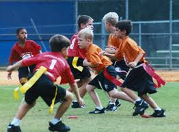 Flag Football Leagues Flag Football Potomac