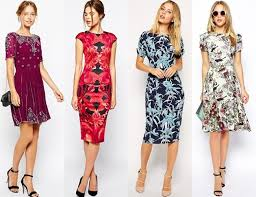 fall dresses to wear to a wedding what to wear to a wedding fall winter 2014 from various labels
