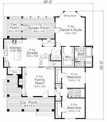 Farmhouse Architectural Plans 282 Best Empty Nester House Plan Ideas Images On Pinterest House