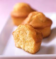 muffins au gingembre frais et au citron les meilleures recettes de