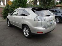 lexus of nuys 2004 lexus rx 330 awd 4dr suv in nuys ca i c used cars