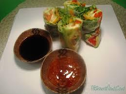 paper wraps avocado rice paper wraps tammy wellness
