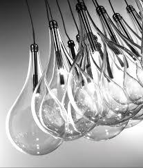 Glass 8 Light Pendant 15 The Best Cluster Glass Pendant Light Fixtures