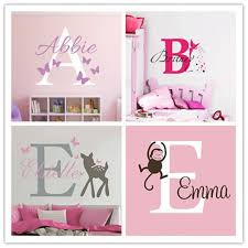 compare prices on boy baby furniture online shopping buy low personalized name baby nursery room wall sticker custom name for girls and boys wall decal kids