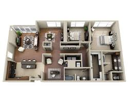 floor plans and pricing for the olivian seattle wa plan r b2cd