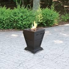 Propane Outdoor Fireplace Costco - propane outdoor fireplace costco home design ideas