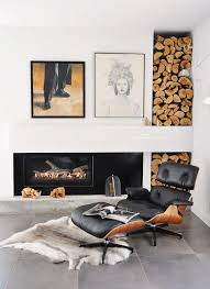 Comfy Modern Chair Design Ideas The Eames Lounge Chair Iconic Comfortable And Versatile