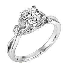 artcarved bridal 40 best artcarved bridal images on engagement rings
