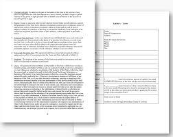 Legal Letter Without Prejudice by Bizdevdocs