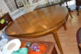 drexel heritage dining room table drexel heritage dining table and