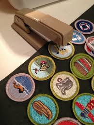 Citizenship In The Nation Merit Badge Worksheet Sewing Boy Scout Merit Badges These Are A Pain To Pin Into Place